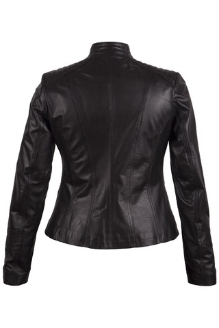 Jacket HOLLYWOOD - Qiu urbano