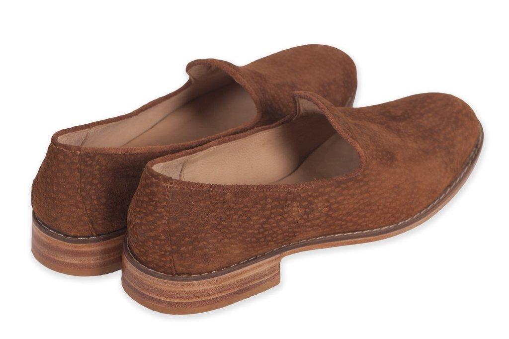 e955ab1133970 Zapatos Miller Cuero de Carpincho Zapatos Miller Cuero de Carpincho -  comprar online
