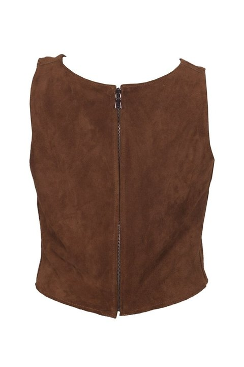 Sleeveless Shirt MOSCU - buy online