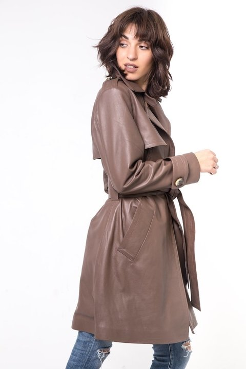 Trench coat HILLARY - buy online