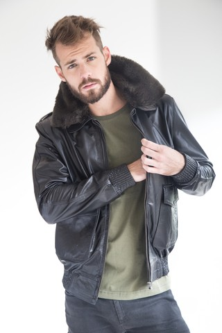Campera  TOM - comprar online