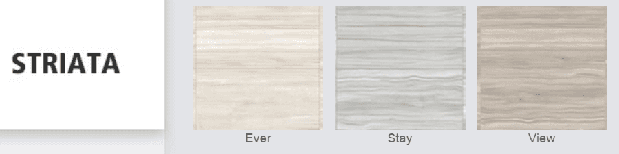 ILVA PORCELANATO STRIATA 45X90 EVER VIEW STAY - comprar online