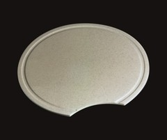Johnson Tabla De Picar De Corian  Taco O37