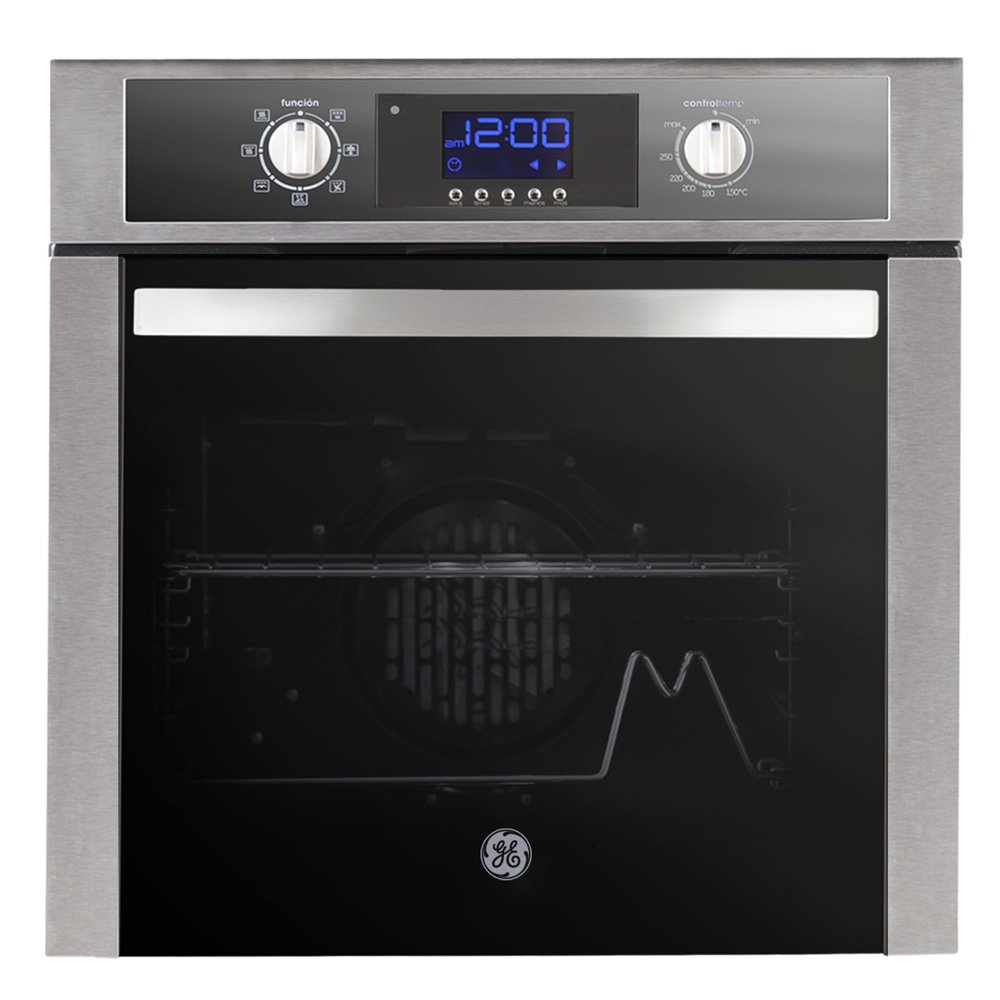 Horno Eléctrico 60 cm Inoxidable General Electric  EMPOTRABLE - HEGE6054I