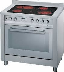 ARISTON HORNO MULTIFUNCION 4 ZONAS VITROCERAMICAS CP 0V9 M (X) DE S