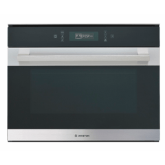 Ariston Horno/microondas Electrico MP 776 IX - comprar online