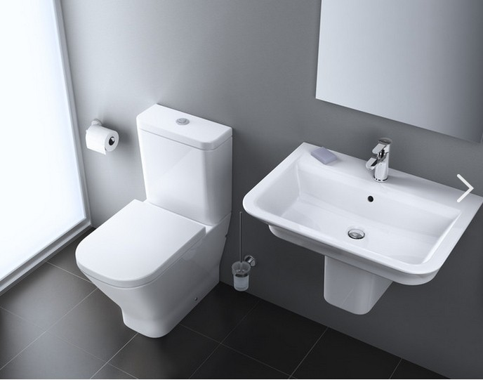 Bidet The Grupo Gap Gemme Roca Blanco Color Rj43q5AL