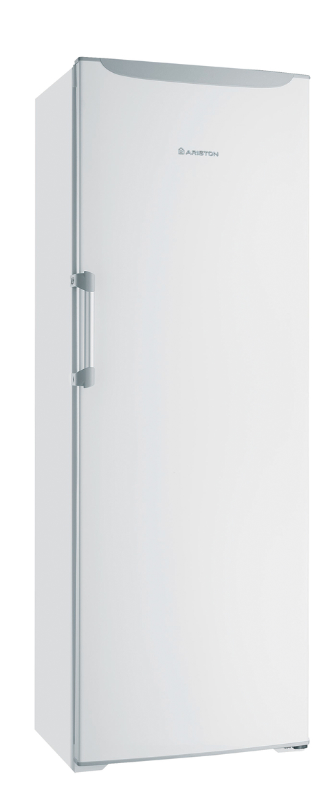 ARISTON FREEZER VERTICAL BLANCO NO FROST 238LTS ITALIA UPS 1701 T F AG - comprar online