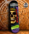 SHAPE SKATE TILL THE END Sleiman TERROR SERIES 8,5""