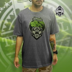 camiseta new skate urso