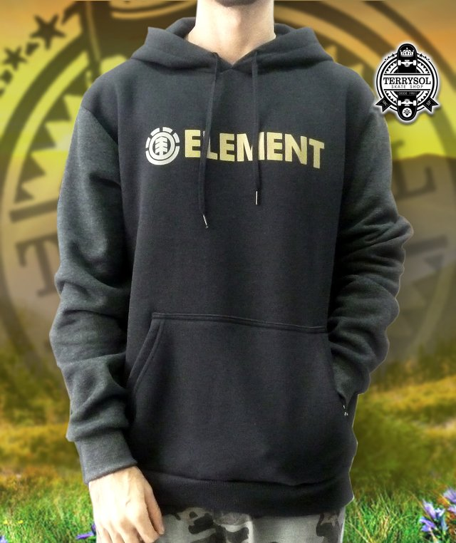 Moletom BLAZIN - ELEMENT - comprar online