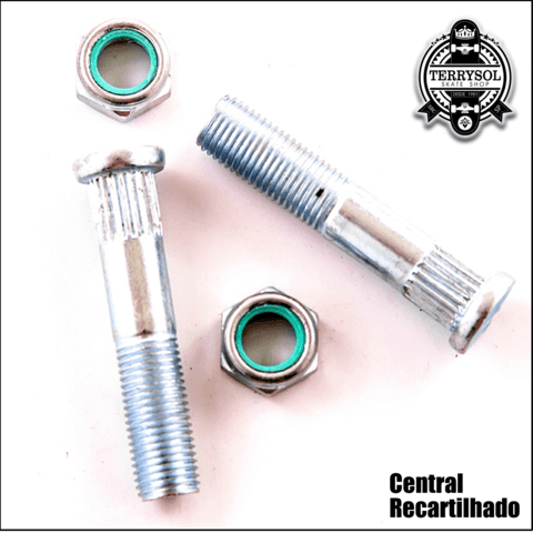 Parafuso CENTRAL RECARTILHADO THIS WAY - comprar online