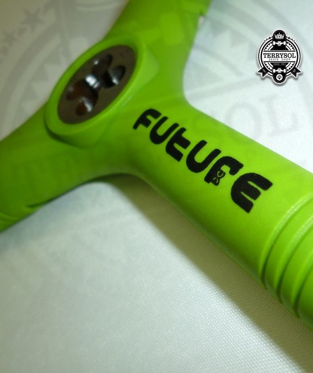 CHAVE Y-TOOL VERDE FUTURE na internet