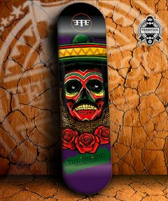 SHAPE SKATE TILL THE END TERROR SERIES 8,5""