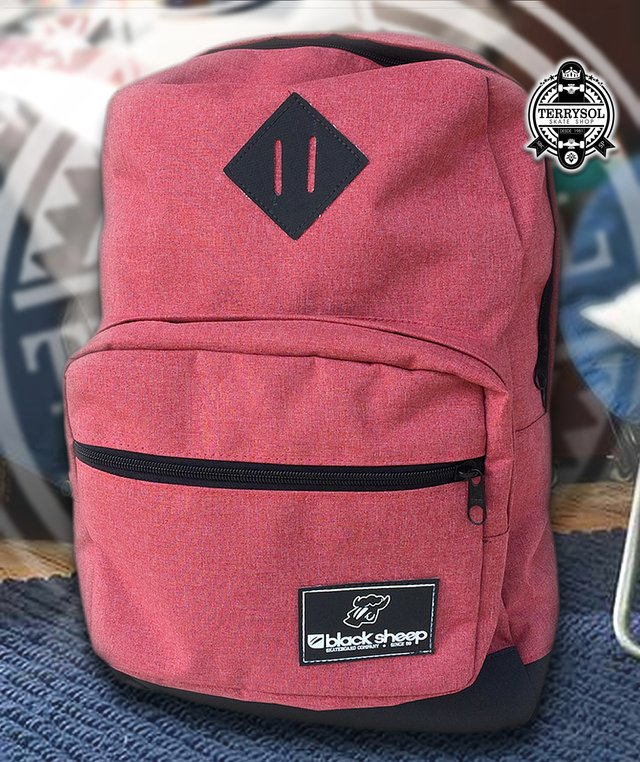 MOCHILA BLACK SHEEP COLLEGE - comprar online