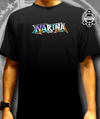 CAMISETA - NARINA Colors