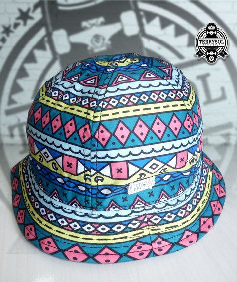 Bucket Série Especial Crown of Laurel - Official - comprar online