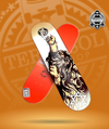 Shape Skate This Way Light weight fiber - Leão de Judah 8,0""