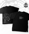 Camiseta Black Elephant Audio