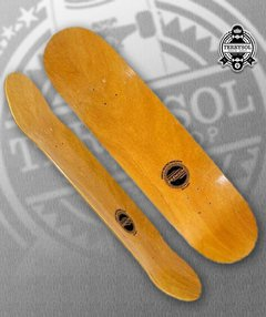 "Shape Cisco Skate Premium Makes Herói Dos Pivete 8.0"" - comprar online"
