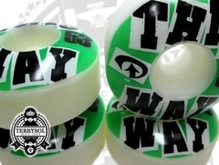 Roda SKATE Thisway Pro - 53mm - comprar online