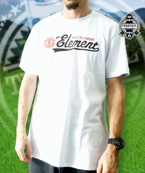 CAMISETA ELEMENT - SIGNATURE - comprar online