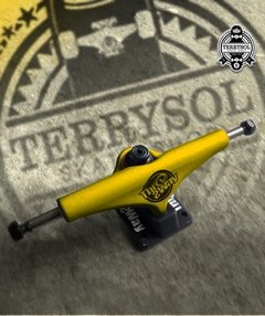 Truck Thisway - Central Vazado 149mm