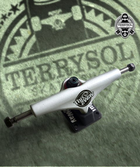 Truck Thisway - Central Vazado 139mm na internet