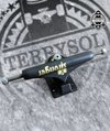 Truck Stronger Trucks SkateBoard o Par - 139mm