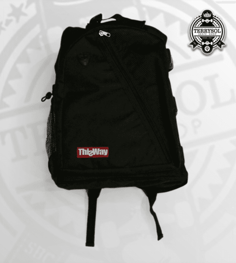 Mochila Skate Bag This Way - comprar online