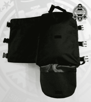 Mochila Skate Bag This Way - Terrysol Skate Shop