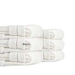 Bata de Baño Seclar Color Blanco Talle Triple Extra Large