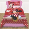 Cover Quilt Disney Piñata 1 Plaza Diseño Minnie
