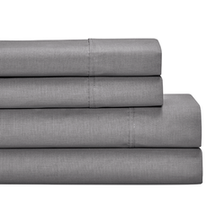 Sabana Danubio Colors King Size Gris