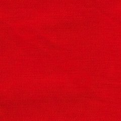 Mantel Gabardina Liso Rectangular 2,50 mts Color Rojo