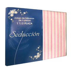 Sabana Seduccion 1 Plaza