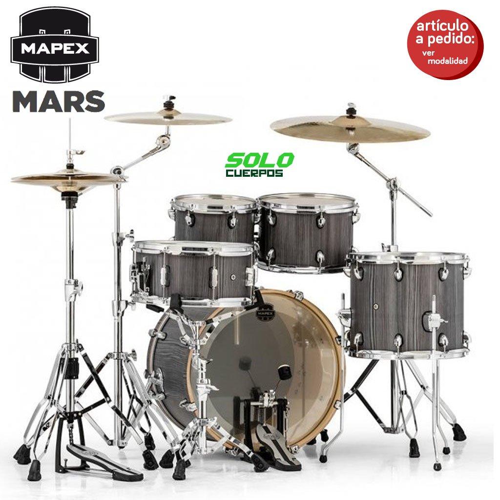Bateria Mapex Mars Fusion MA-504SFGW