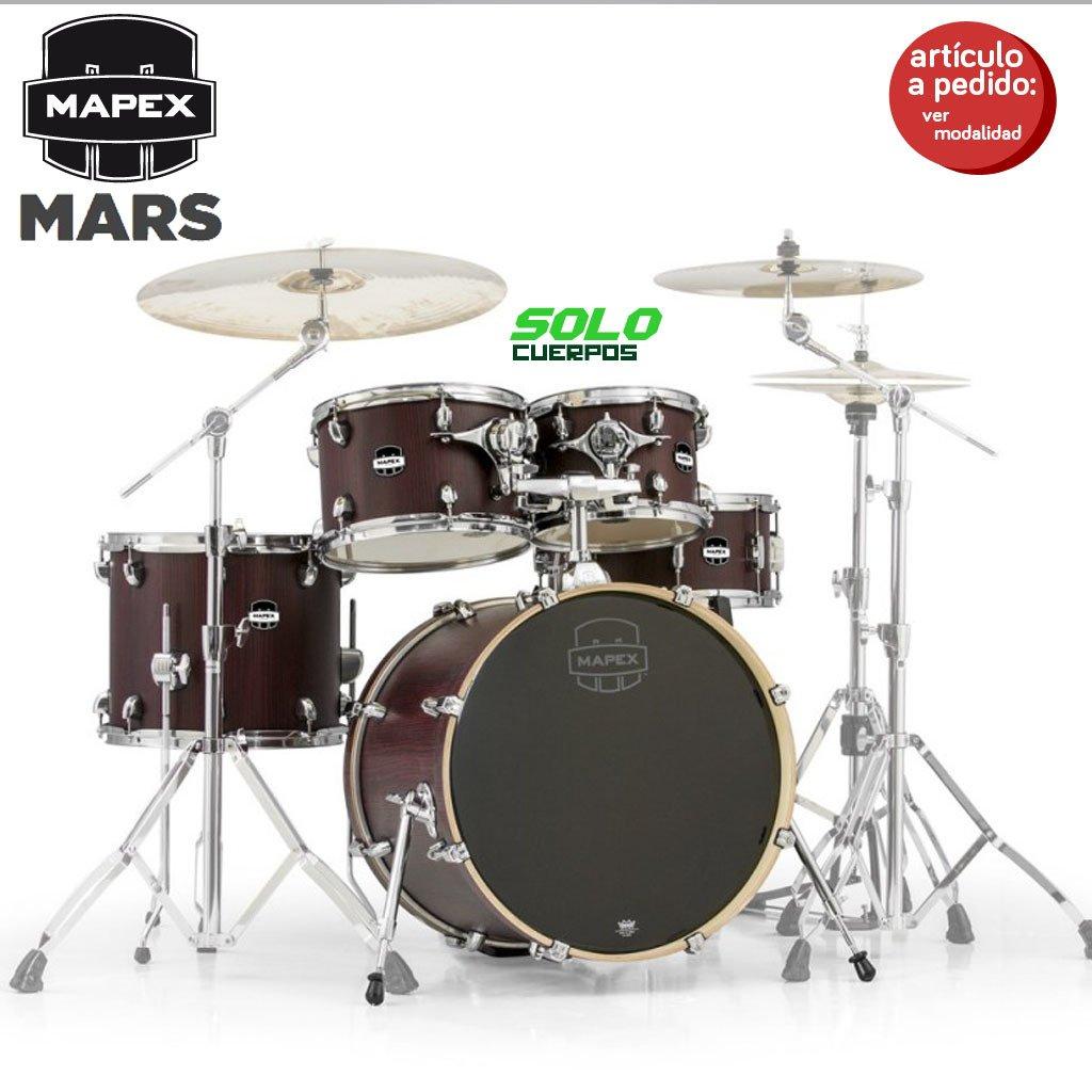 Bateria Mapex Mars Fusion MA-504SFRW