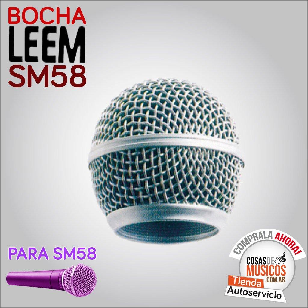Bocha Leem para SM58