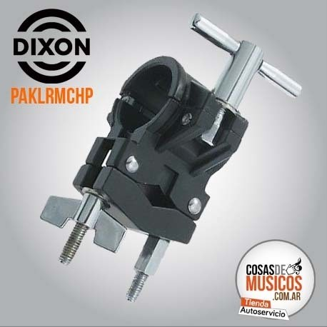 Clamp para Corral Dixon Heavy Duty PAKLRMCHP