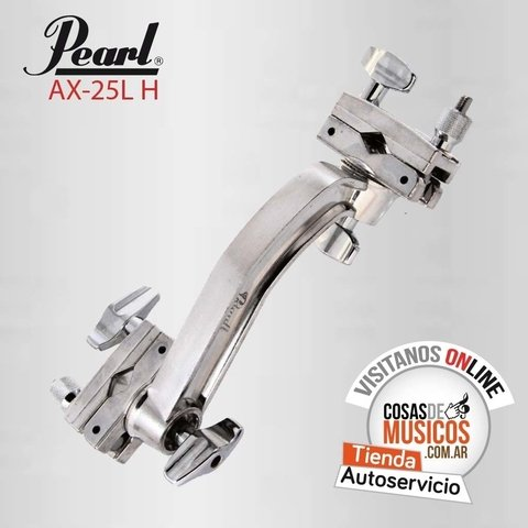 Clamp Pearl Ax-25L