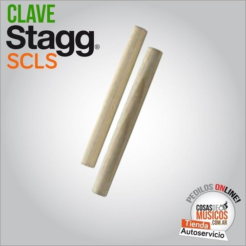 Claves STAGG