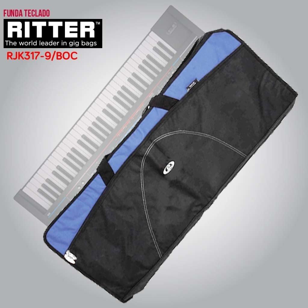 Funda Ritter teclado RJK3179BOC