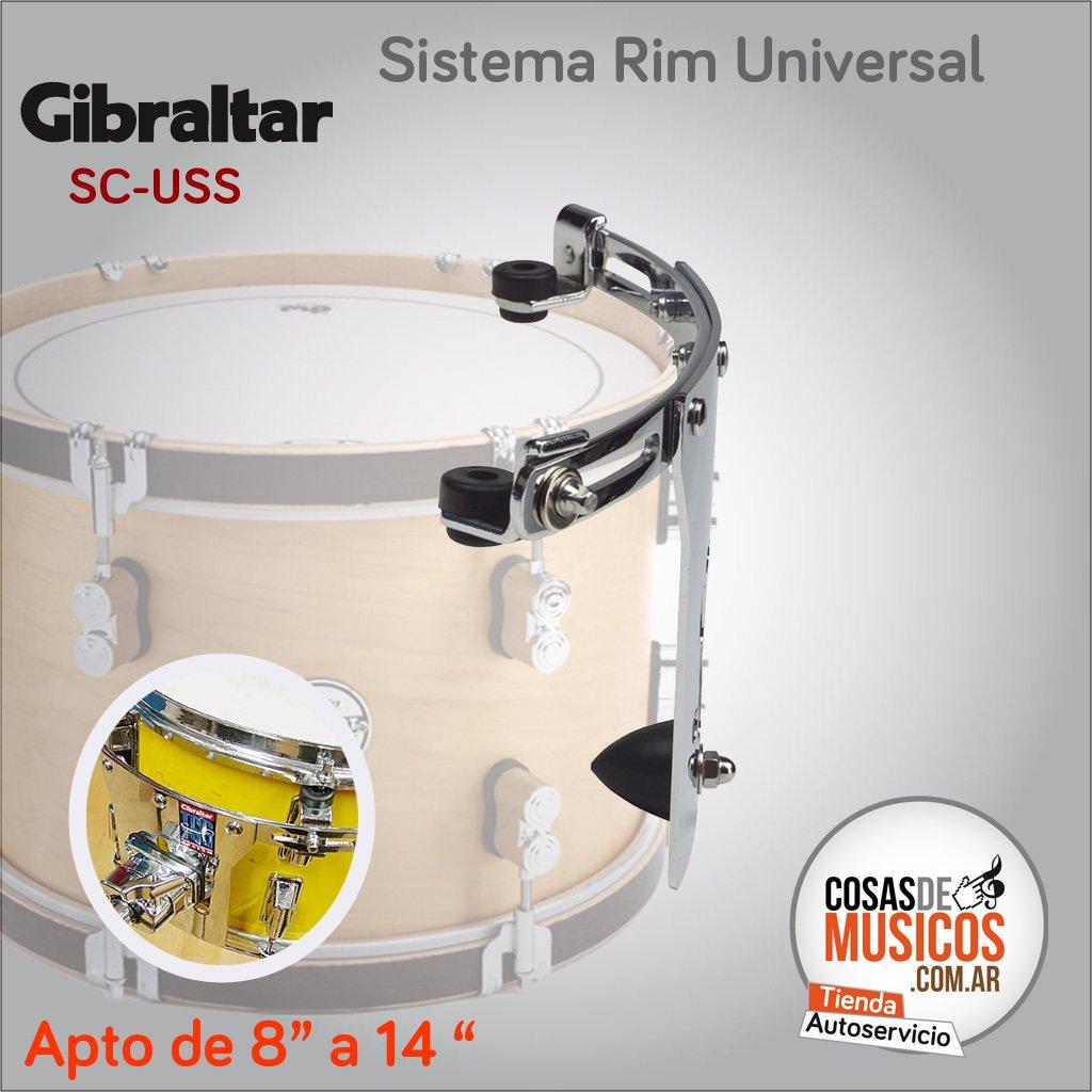 Sistema Rim Universal Gibraltar SC-USS