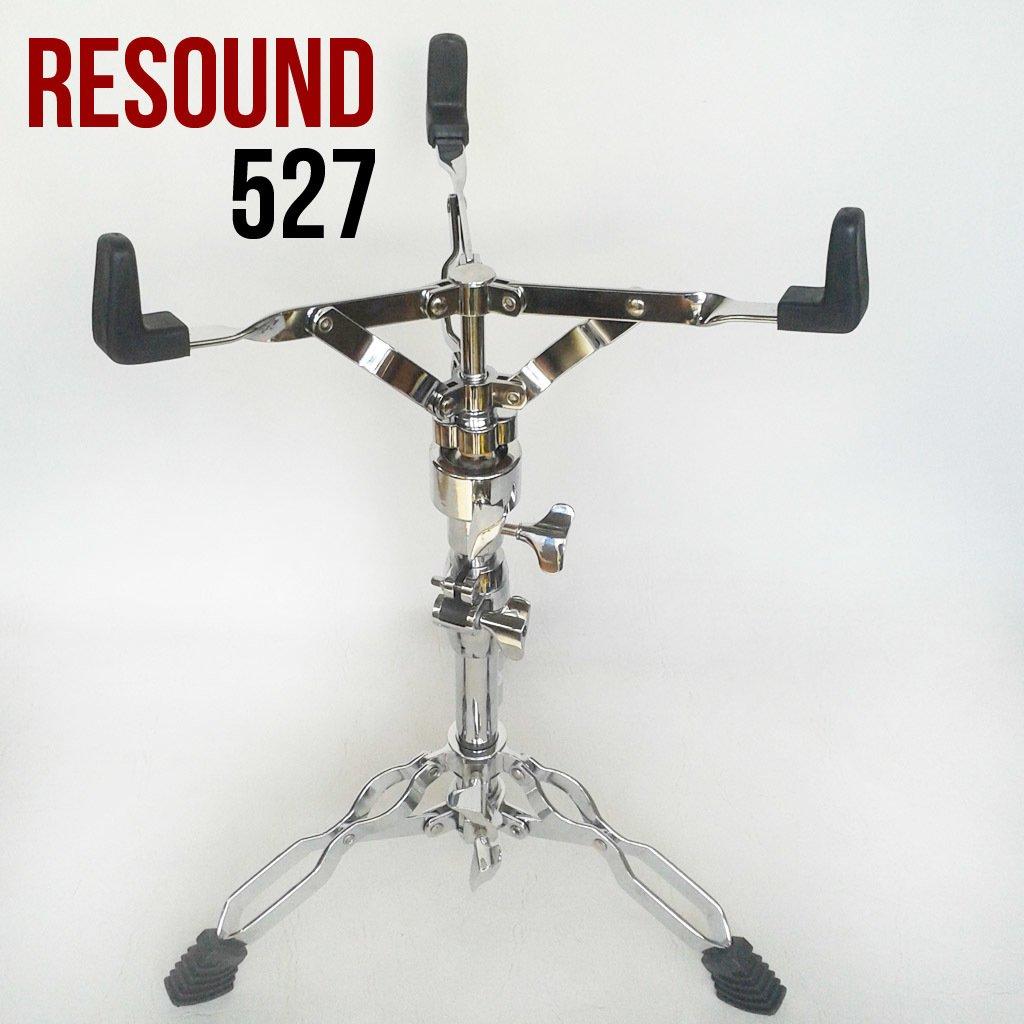 SOPORTE REDOBLANTE RESOUND 527
