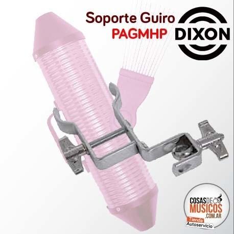 Soporte Guiro Dixon PAGMHP