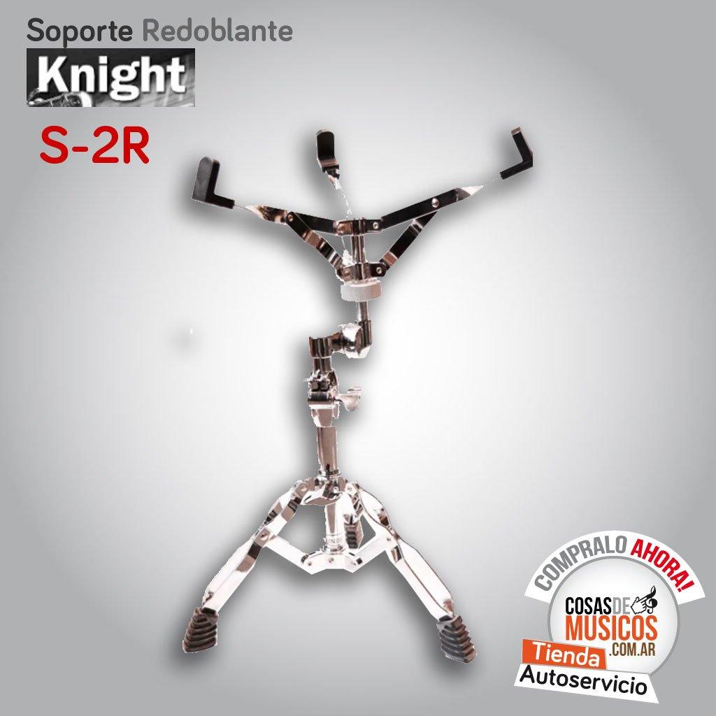 SOPORTE REDOBLANTE KNIGHT S-2R