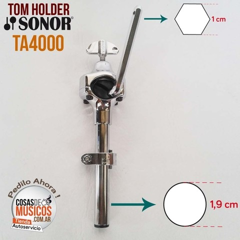 Tom Holder Simple Sonor TA4000