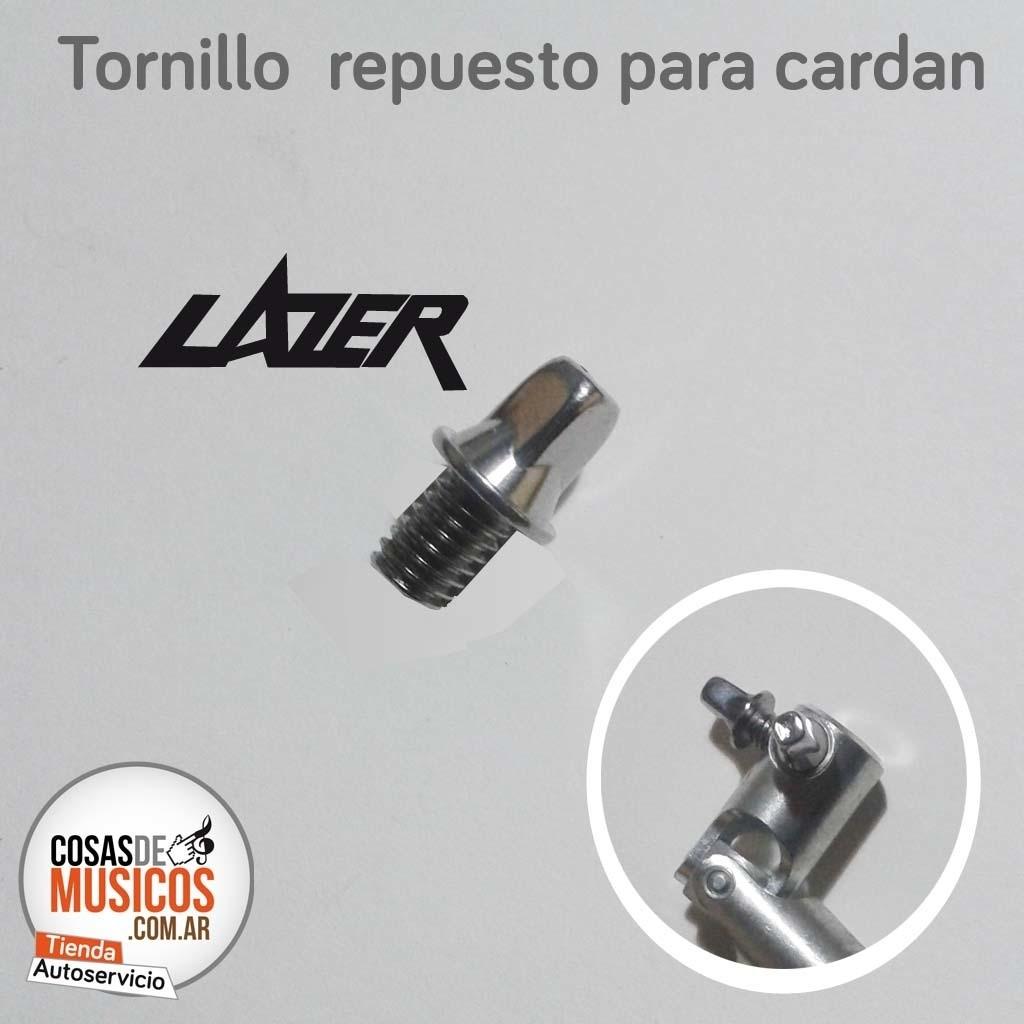 Tornillo para Cardan Doble Pedal Lazer