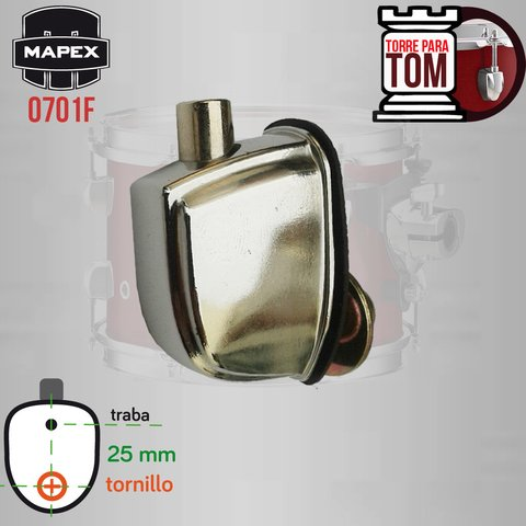 Torre Simple Mapex 0701F